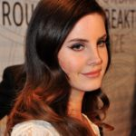 Lana Del Rey after nose job and lip implants