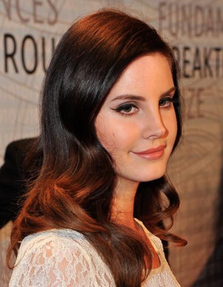 Lana Del Rey Nose Job