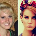 Lana Del Rey before and after photos 150x150