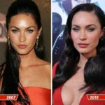 Megan Fox before and after 150x150