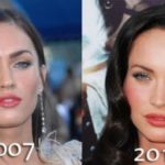 Megan Fox transformation 150x150