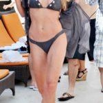 Taylor Armstrong bikini
