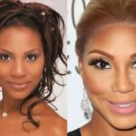 Tamar Braxton Before and After Plastic Surgery 150x150