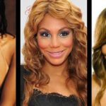 tamar braxton before and after