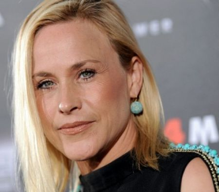 After Plastic Surgery Patricia Arquette Has Youthful Appearance