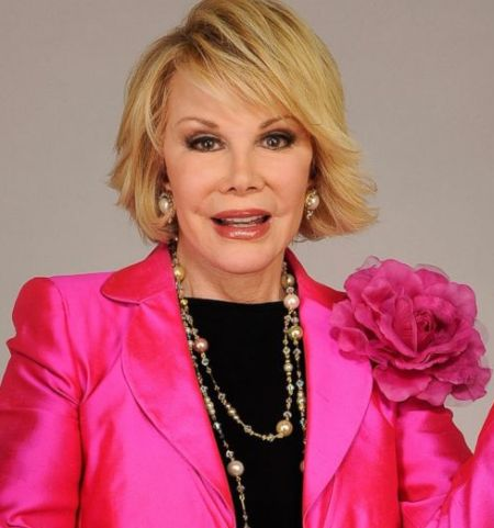 Joan Rivers Eye Tuck