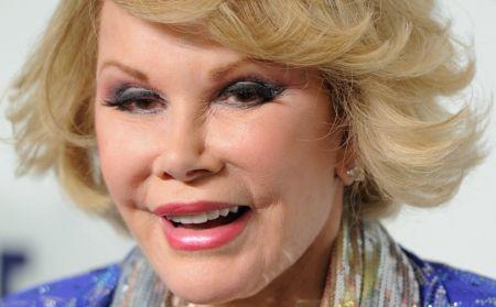 Joan Rivers Eyelid Surgery