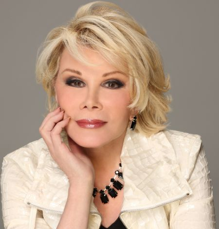 Joan Rivers Facelifting