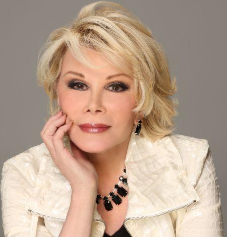 Joan Rivers Facelifting