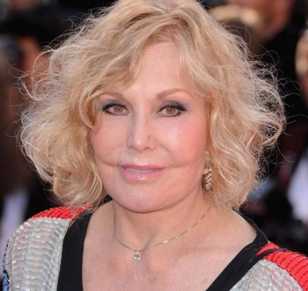 Kim Novak After Plastic Surgery Has Higher Brows