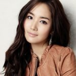Park Min Young After Botox Session