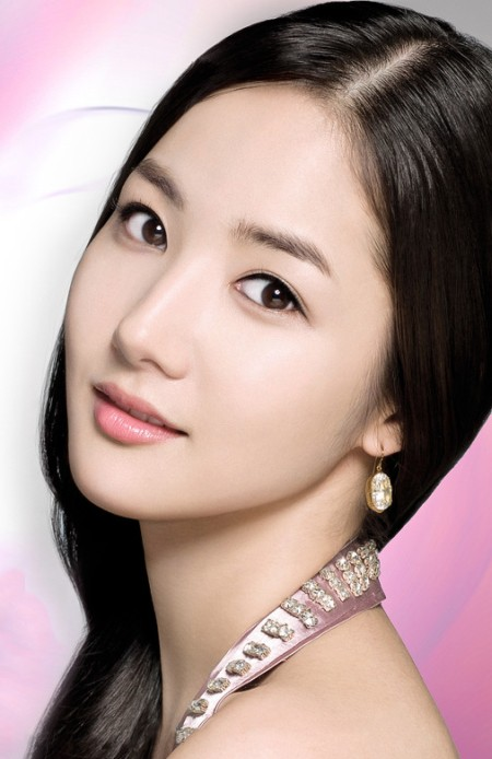 Park Min Young After Rhinoplasty Job