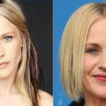 Patricia Arquette Before And After Photos