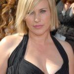 Patricia Arquette Breast Implants