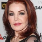 Priscilla Presley After Botox Injections