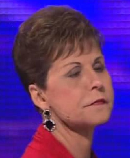 Joyce Meyer After Plastic Surgery
