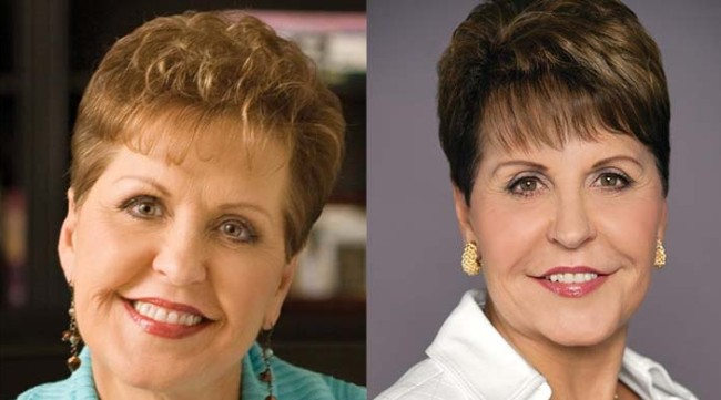 Joyce Meyer Before and After Plastic Surgery