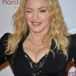 Has Madonna had a breast implants plastic surgery