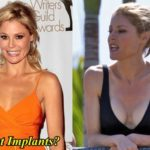 Julie Bowen Plastic Surgery Breast Implants 150x150