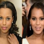 Kerry Washington Plastic Surgery Before and After