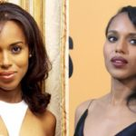 Kerry Washington before and after plastic surgery 150x150