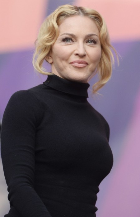 What do you think about Madonna plastic surgery procedures