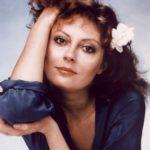 Susan Sarandon Before