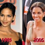 halle berry before and after