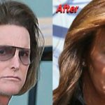 Bruce Jenner before and after sex change 150x150
