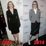 Diane Keaton 2004-2014