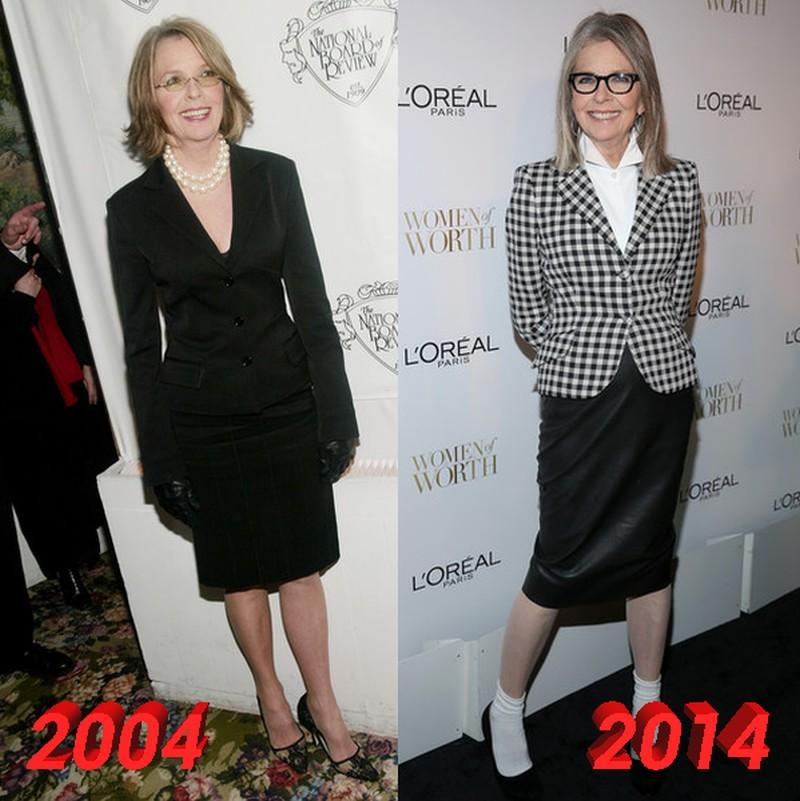 Diane Keaton 2004 2014