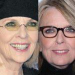 Diane Keaton face