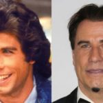 John Travolta Before and After 150x150