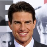 Tom Cruise face lift after