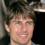 Tom Cruise nose plastic surgery