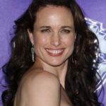 Andie MacDowell before and after plastic surgery 150x150