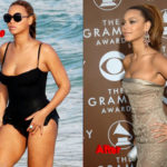 Beyoncé Plastic Surgery before and after 1 150x150