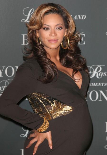 Beyoncé Plastic Surgery before