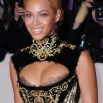 Beyoncé boobs job Plastic Surgery 150x150