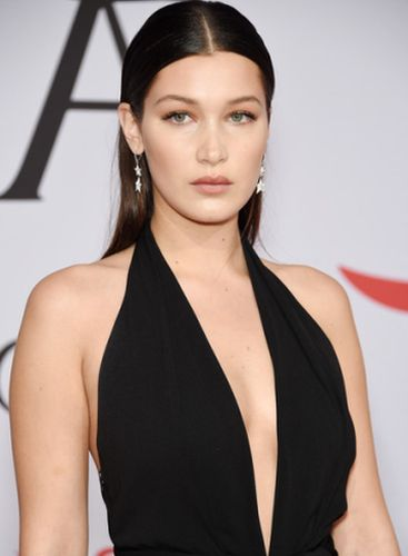 Bella Hadid Beautiful