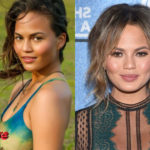 Chrissy Teigen Plastic Surgery Before and After3 150x150