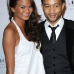 Chrissy Teigen and John Legend 150x150