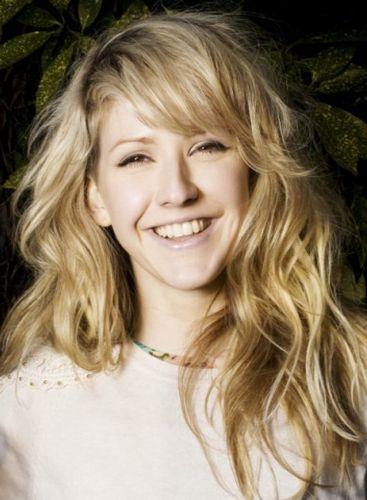 Ellie Goulding Cute