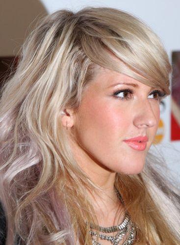 Ellie Goulding Plastic Surgery Rumors
