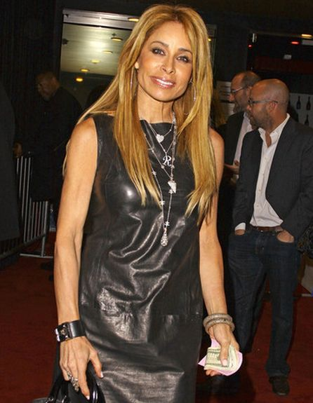 Faye Resnick Plastic Surgery facelift