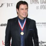 John Travolta Plastic Surgery hair