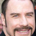 John Travolta before hair Plastic Surgery 150x150