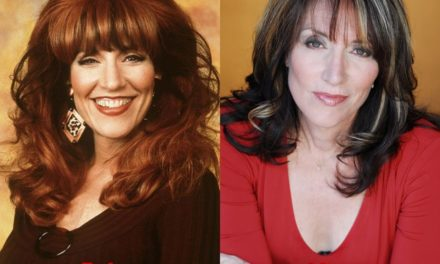 Katey Sagal Plastic Surgery Rumors?