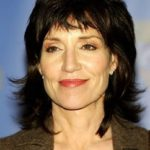 Katey Sagal Plastic Surgery cheeks 150x150