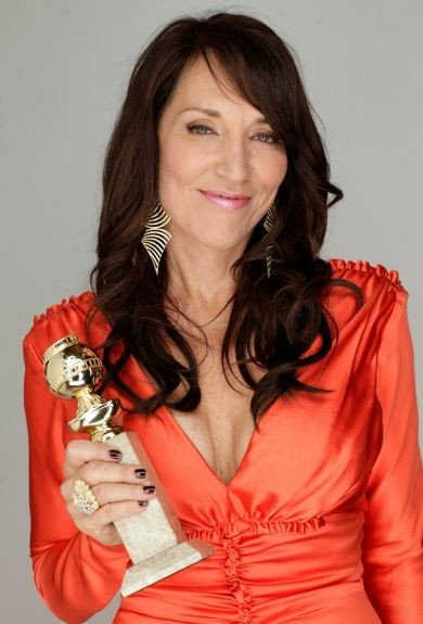 Katey Sagal Plastic Surgery facelift 1